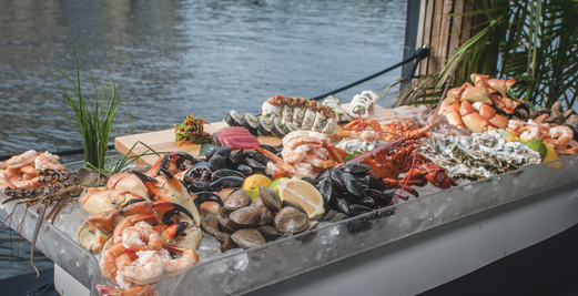 Freshest Seafood in Fort Lauderdale