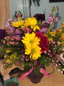 weston florida flower shop