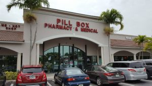 pharmacist south florida
