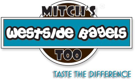 mitch's bagels weston review