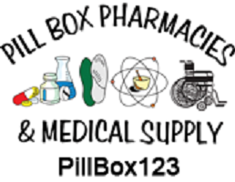 pill box pharmacy weston