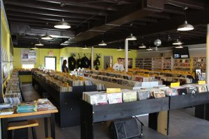 south florida record stores radioactive records
