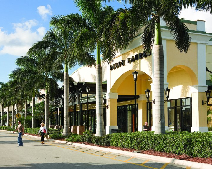 Sawgrass Miami
