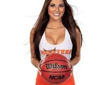 hooters weston Florida